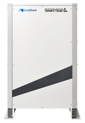 【スマートスターL】LL3098HOS リチウムイオン蓄電システム